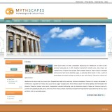 Mythscapes Tourist Booking System