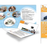 Design of EDAE marketing material
